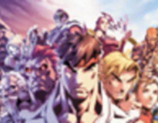 Nuevos nombres para 'Street Fighter'