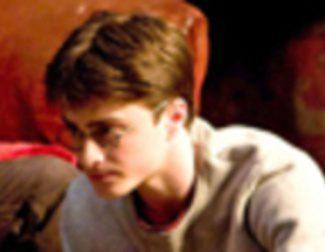 Nueva imagen de 'Harry Potter y el príncipe mestizo'
