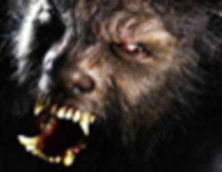 Imágenes promocionales de 'The wolf man'