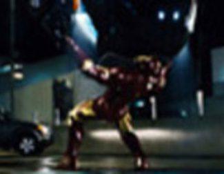 Nuevas imágenes de 'Iron Man'
