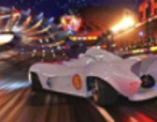 Diez nuevas imágenes de 'Speed racer'