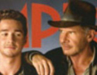 Nuevas imágenes de 'Indiana Jones y el Reino de la Calavera de Cristal'