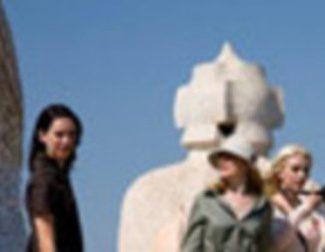 Nuevas imágenes de 'Vicky Cristina Barcelona'
