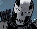 Frank Grillo podría convertirse en Crossbones para 'Capitán América: The Winter Soldier'