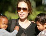 Dos hijos más de Angelina Jolie tendrán su cameo en 'Maléfica' junto a su madre