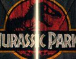 Póster oficial del re-estreno en 3D de 'Jurassic Park' de Steven Spielberg
