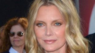 Tim Robbins dirigirá a Michelle Pfeiffer y Chloe Moretz en 'Man Under'