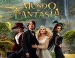 Disney presenta el tráiler y el cartel oficial de 'Oz, un mundo de fantasía'