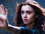 Lily Collins protagoniza la primera imagen de 'Cazadores de sombras: Ciudad de Hueso'