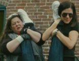 Primer tráiler de Sandra Bullock y Melissa McCarthy en la comedia policíaca 'The Heat'