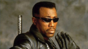 Patton Oswalt dice que Wesley Snipes intentó estrangular al director de 'Blade: Trinity'