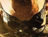 Vin Diesel en el cartel internacional de 'Riddick', tercera parte de la saga de ciencia ficción