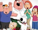 Seth MacFarlane anuncia que está preparando una película de 'Padre de familia'