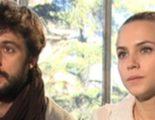 Hugo Silva y Aura Garrido de 'El Cuerpo': 'Es una película profunda que va más allá del suspense y el desconcierto'