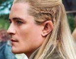 Orlando Bloom y Legolas están de vuelta en la primera imagen oficial de 'El Hobbit: Partida y regreso'