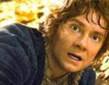 Martin Freeman protagoniza la primera imagen oficial de 'El Hobbit: La desolación de Smaug'