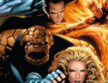El reboot de 'Los 4 fantásticos' se estrenará en marzo de 2015