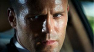 Tráiler exclusivo en español de 'Parker', thriller de acción protagonizado por Jason Statham y Jennifer Lopez