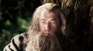 'El hobbit: Un viaje inesperado' mantiene su liderazgo frente a Tom Cruise y Judd Apatow