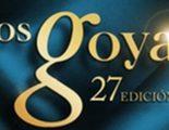 Nominados a los Premios Goya 2013