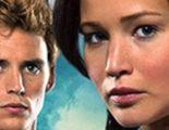 Primera imagen de Jennifer Lawrence y Sam Claflin en 'Los Juegos del Hambre: En llamas'