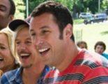 Adam Sandler y el resto del reparto se dejan ver en la primera imagen de 'Niños grandes 2'