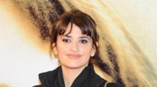 Penélope Cruz estrena en Madrid 'Volver a nacer' tras su nominación a los Premios Goya 2013
