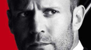 Póster definitivo en español de 'Parker' protagonizado por Jason Statham y Jennifer Lopez