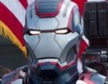 Robert Downey Jr. da pistas sobre un cameo del mundo Marvel en 'Iron Man 3'