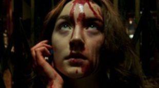 Gemma Arterton y Saoirse Ronan cubren de misterio el primer tráiler de 'Byzantium'
