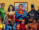 Warner Bros. desecha el primer guion de 'La Liga de la Justicia'