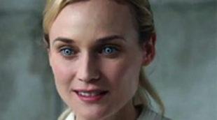 """Diane Kruger presenta en un video a su personaje de """"La Buscadora"""" en 'The Host (La huésped)'"""
