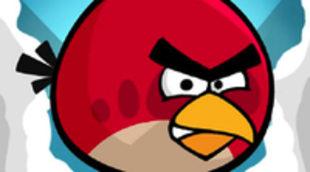 El director de '¡Rompe Ralph!' quiere que 'Angry Birds' y 'Apalabrados' aparezcan en la secuela