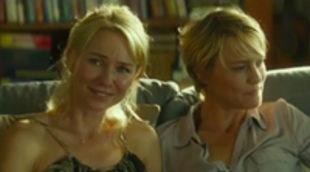 Tráiler internacional de 'Two Mothers', protagonizada por Naomi Watts y Robin Wright