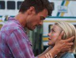 Tráiler en español del drama romántico 'Un lugar donde refugiarse'