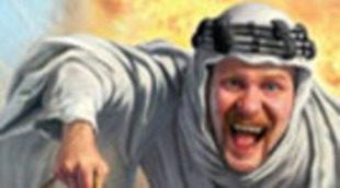 Nuevo cartel de 'Where in the world is Osama Bin Laden?'