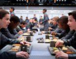 Hailee Steinfeld y Asa Butterfield protagonizan la nueva imagen de 'El juego de Ender'