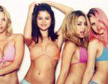 Nuevo tráiler sin censura de 'Spring Breakers'