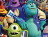 Reunión de todos los personajes en el nuevo póster de 'Monstruos University'
