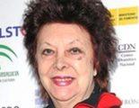 Muere la actriz María Asquerino a los 85 años