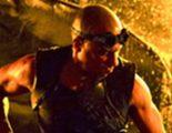 Nueva fotografía de Vin Diesel peleando contra Dave Bautista en 'Riddick'