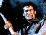 Sam Raimi pretende escribir el guion de 'Evil Dead 4' este verano