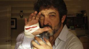 Teaser de 'Tesis sobre un homicidio', thriller criminal con Ricardo Darín y Alberto Ammann