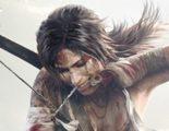 El equipo del reboot de 'Tomb Raider' quiere encontrar el 'Batman Begins' de Lara Croft