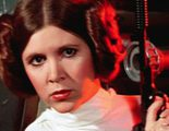 Carrie Fisher confirma su regreso a 'Star Wars: Episodio VII' como la princesa Leia