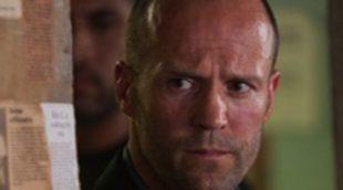 Tensión en la carretera con Jason Statham en un nuevo clip de 'Parker'