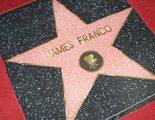 James Franco recibe su estrella en el Paseo de la Fama de Hollywood