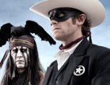 Llega el tráiler internacional de 'El llanero solitario' con Armie Hammer y Johnny Depp