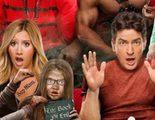 Nuevo tráiler y póster de 'Scary Movie 5' con Ashley Tisdale y Charlie Sheen