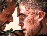 Primera imagen de Robert Pattinson y Guy Pearce en 'The Rover'